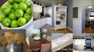 The Corson Cottage Home Staging Tips - Dining room staging