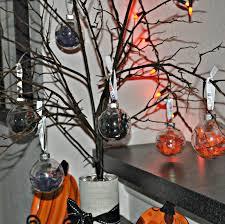Halloween Ornament Tree by Rantin U0027 U0026 Ravin U0027 October 2013