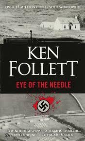 Art Et Decoration Abonnement Amazon Fr Eye Of The Needle A Novel Ken Follett Livres