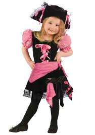 toddler girl costumes toddler pink pirate costume