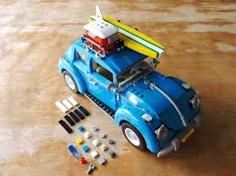 lego volkswagen beetle 10252 volkswagen beetle little brick root