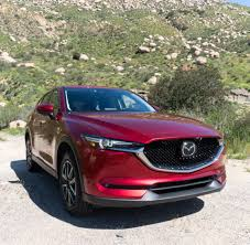 the new mazda 2017 mazda cx 5 grand touring first drive review 95 octane