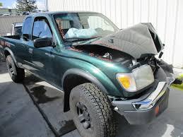 1999 Tacoma Interior 1999 Toyota Tacoma Sr5 Green Xtra 3 4l Mt 4wd Z17619 Rancho