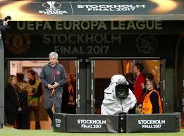 manchester attack scars europa league final