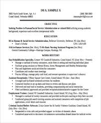 Nursing Assistant Resume Samples by Sample Clinical Nurse Manager Resume 9 Examples In Pdf Word