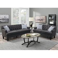 Average Loveseat Size Apartment Size Living Room Sets You U0027ll Love Wayfair