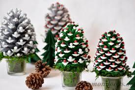 diy weihnachtsdeko diy weihnachtsdeko basteln mit tannenzapfen