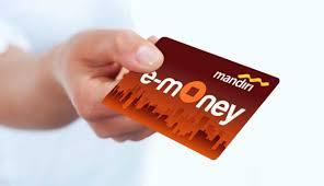 money cards mandiri issues 9 61mn e money cards economy business tempo