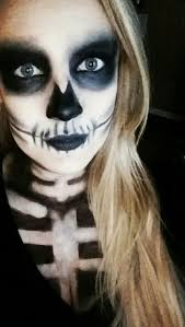 Skeleton Face Makeup Halloween by 20 Best Fire And Ice Images On Pinterest Halloween Costumes