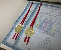 Special Power Of Attorney Philippine Embassy by Pinascentral Dfa Red Ribbon Authentication