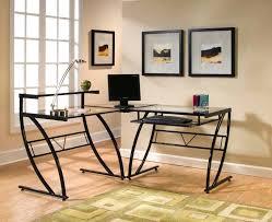 Tms Corner Desk Corner Desk Espresso Kresofineart