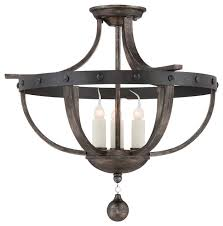 flush mount lantern light furniture fascinating rustic flush mount lighting wood flush mount