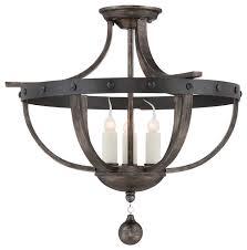 3 light flush mount ceiling light fixtures furniture fascinating rustic flush mount lighting wood flush mount