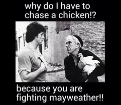 Manny Pacquiao Meme - floyd mayweather is given the viral treatment after defeating manny