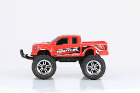Ford Raptor Fire Truck - amazon com new bright chargers f f ford raptor rc vehicle 1 18