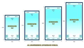 what are the dimensions of a pool table pool table measurements epicsafuelservices com