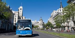 How To Bus Tables Madrid By Bus