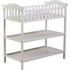 dream on me changing table white dream on me jessica changing table white walmart com
