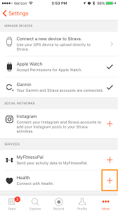 can you manually add steps to fitbit health app integration iphone u2013 strava support