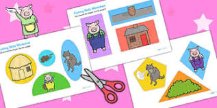 pigs activities primary resources 1