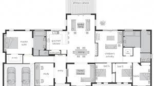 alluring surprising idea australian house design floor plans 8