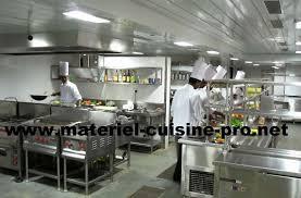 materiel cuisine pro occasion matériel cuisine professionnelle awesome occasion matériel de