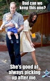 Prince Birthday Meme - prince george s 12 best memes in honor of his first birthday photos