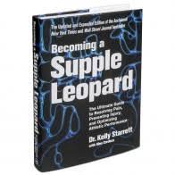 Kelly Starrett Bench Press Becoming A Supple Leopard By Kelly Starrett Rogue Fitness Books