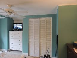 decor u0026 tips cool bedroom wall paint with louvered doors for