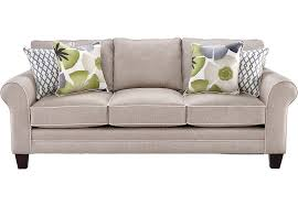 Reviews Of Sleeper Sofas Lilith Pond Taupe Sofa Sofas Beige
