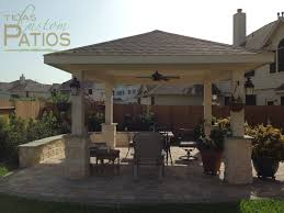 Aluminum Patio Covers Dallas Tx by We Have Everything You Need For Your Outdoor Living Space Covered