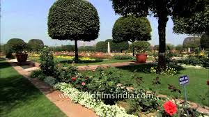 Beautiful Garden Images Mughal Garden One Of The Most Beautiful Gardens In India Youtube