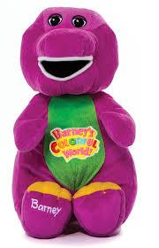 aliexpress buy barney friends plush barney baby bop