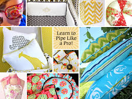 How Do I Make Cushion Covers Pillow Personality With Fairfield Processing How To Make And