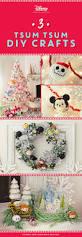 season u0027s greetings from the tsum tsum 3 diy crafts disney tsum