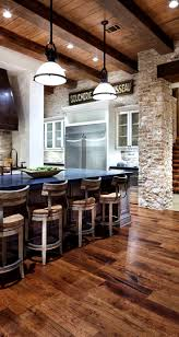 apartments splendid ideas about exposed brick kitchen