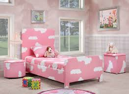 50 pink bedroom ideas for little girls round pulse