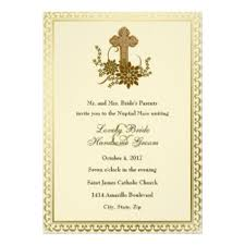 catholic wedding invitations catholic wedding invitations c22 all about lovely wedding