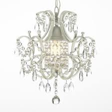 Extension Chain For Chandelier Single Light Crystal Chandelier Free Shipping Today Overstock
