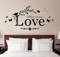 wall art ideas design love motivational art for bedroom walls