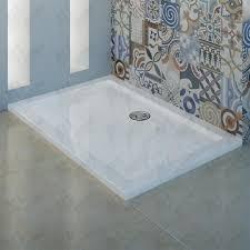 piatti doccia acrilico allandmore piatto doccia acrilico mod flower ultraslim