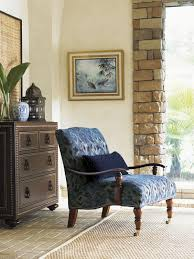 Landara San Carlos Chair Lexington Home Brands - Carlos furniture