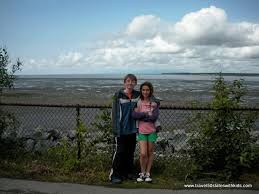Alaska travel planet images Alaska anchorage lightspeed planet walk travel 50 states with kids jpg