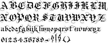 calligraphy font callifonts style calligraphy fonts