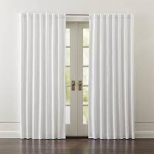 Plain White Curtains Plain White Blackout Curtains Avarii Org Home Design Best Ideas