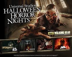 tickets for universal studios hollywood u0027s u0027halloween horror nights