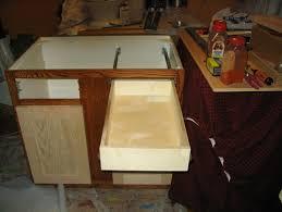 self closing cabinet drawer slides installing side mounted soft close cabinet drawer slides