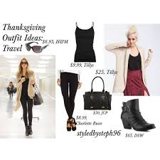 thanksgiving ideas styledbysteph96