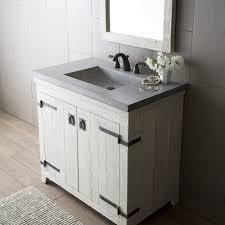 palomar americana bathroom vanity set trails