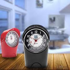 horloge sur le bureau horloge de bureau speedomètre fiat cadeau maestro
